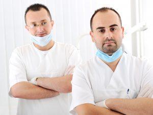 dentist ear damage