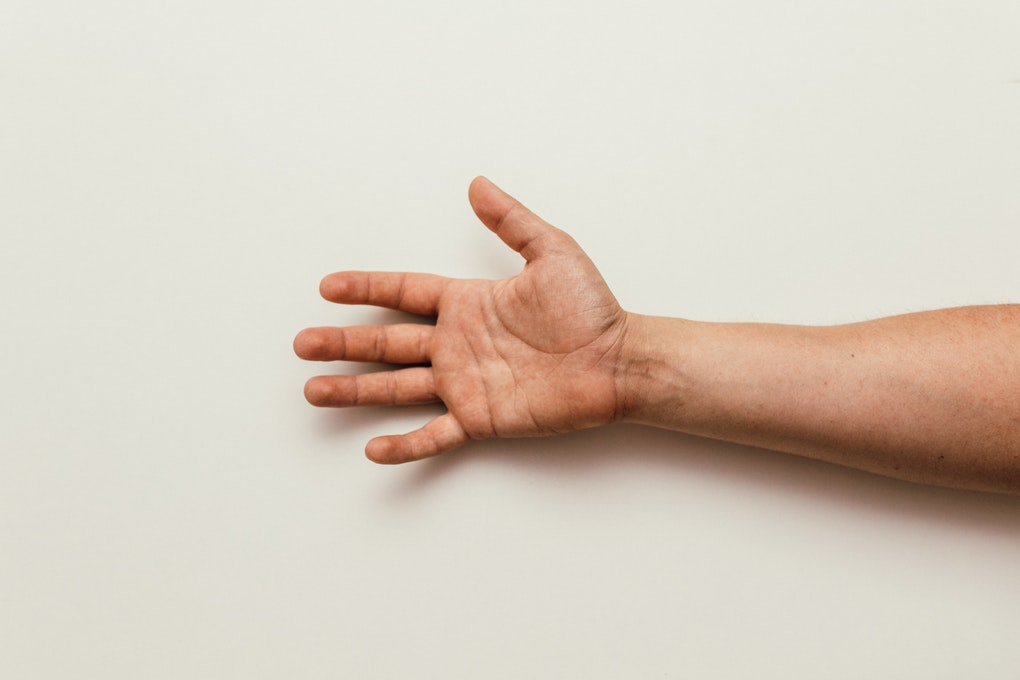 hand arm vibration syndrome