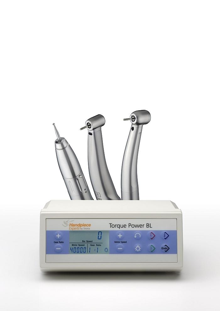 dental handpieces