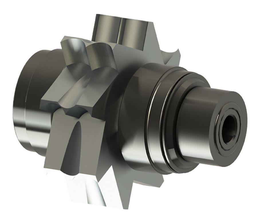dental turbine